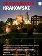 Konrad Myślik - Spacerownik krakowski