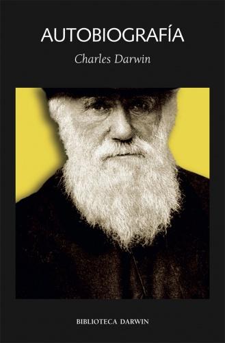 Karol Darwin - Autobiografia