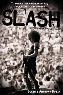 Anthony Bozza - Slash