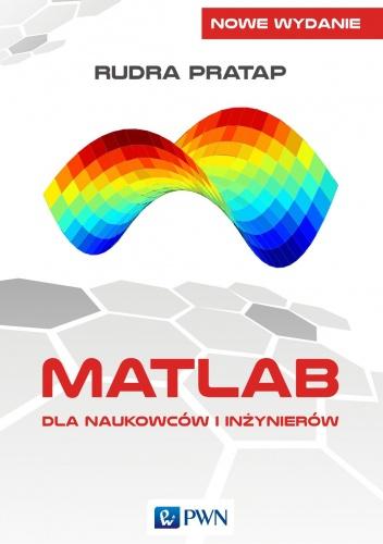 Rudra Pratap - Matlab dla naukowców i inżynierów