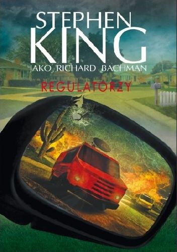 Richard Bachman - Regulatorzy