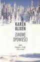 Karen Blixen - Zimowe opowieści