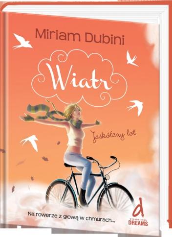 Miriam Dubini - Jaskółczy lot