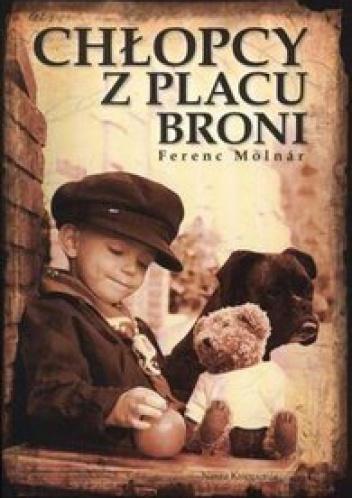 Ferenc Molnár - Chłopcy z placu broni