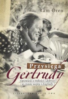 Ram Oren - Przysięga Gertrudy