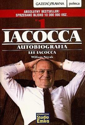 Lee Iacocca - Iacocca. Autobiografia