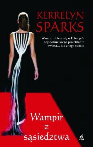 Kerrelyn Sparks - Wampir z sąsiedztwa