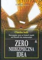 Charles Seife - Zero - niebezpieczna idea
