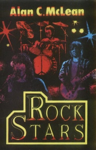 Alan C. McLean - Rock Stars