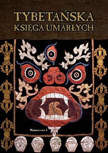 autor nieznany - Tybetańska księga umarłych