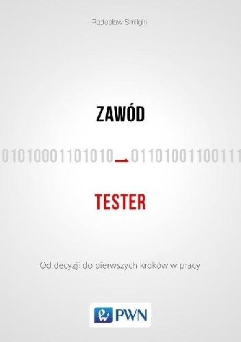 - Zawód tester