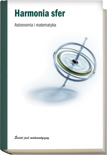 Rosa María Ros - Harmonia sfer. Astronomia i matematyka