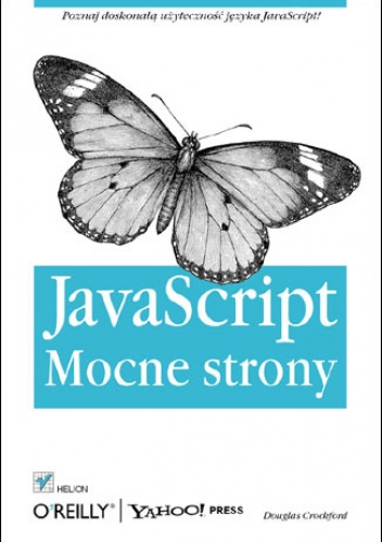 Douglas Crockford - JavaScript - mocne strony