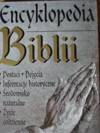 Pat Alexander - Encyklopedia Biblii