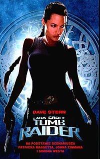 Dave Stern - Lara Croft. Tomb Raider