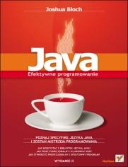 Joshua Bloch - Java. Efektywne programowanie. Wydanie II