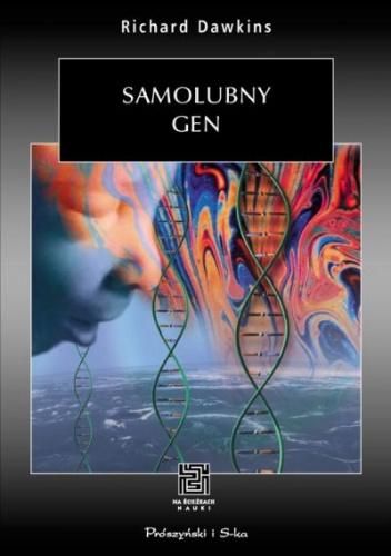 Richard Dawkins - Samolubny gen