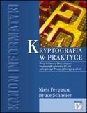 Niels Ferguson - Kryptografia w praktyce