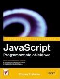 Stoyan Stefanov - JavaScript. Programowanie obiektowe