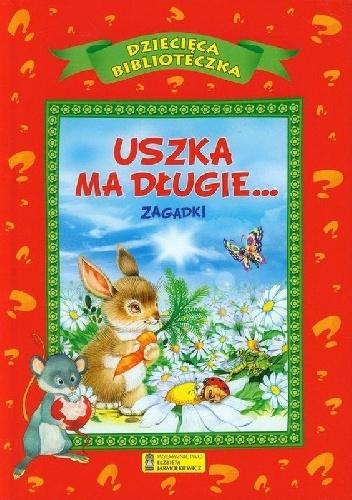 Siergiej Kuźmin - Uszka ma długie... Zagadki