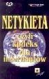 Gerard Van der Leun - Netykieta, czyli Kodeks dla internautów