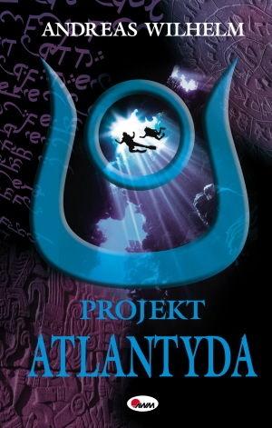 Andreas Wilhelm - Projekt Atlantyda