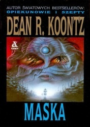 Dean Koontz - Maska
