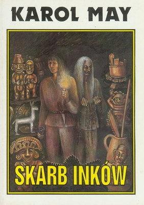 Karol May - Skarb Inków