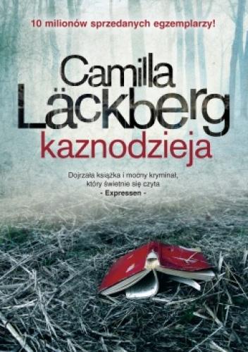 Camilla Läckberg - Kaznodzieja