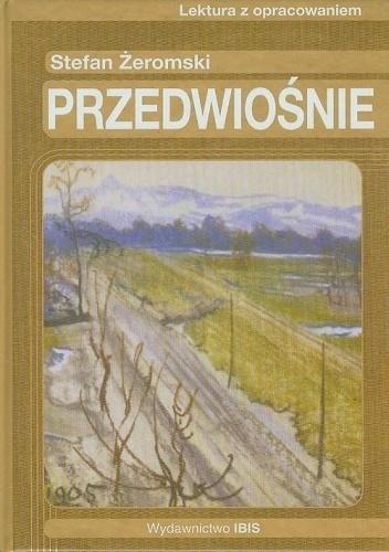 Stefan Żeromski - Przedwiośnie