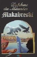 Daphne du Maurier - Makabreski