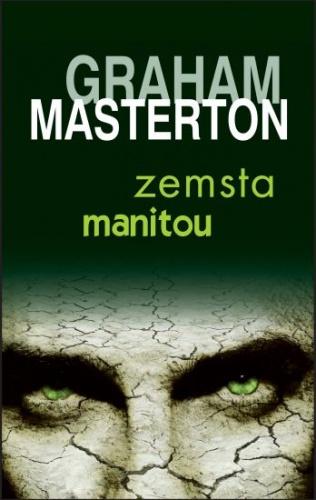 Graham Masterton - Zemsta Manitou