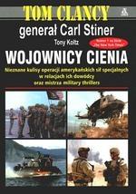 Tom Clancy - Wojownicy cienia