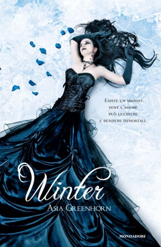 Asia Greenhorn - Winter