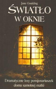 June Goulding - Światło w oknie