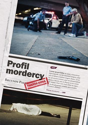 Paul Britton - Profil mordercy