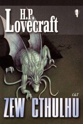 Howard Phillips Lovecraft - Zew Cthulhu