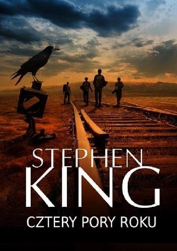 Stephen King - Cztery pory roku
