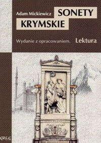 Adam Mickiewicz - Sonety krymskie