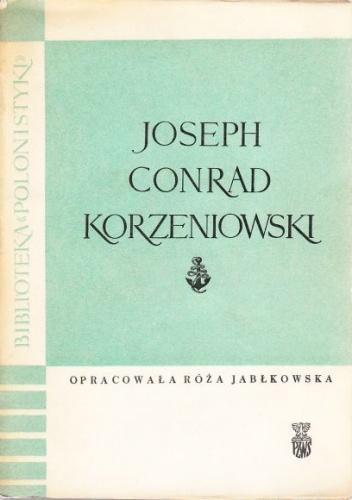 Róża Jabłkowska - Joseph Conrad Korzeniowski