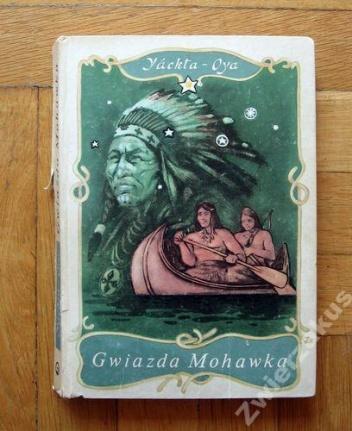 Sławomir Bral - Gwiazda Mohawka