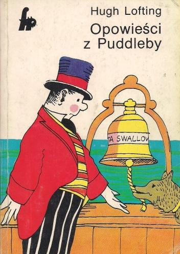 Hugh Lofting - Opowieści z Puddleby