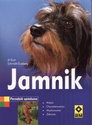 Kurt Schmidt-Duisberg - Jamnik. Poradnik opiekuna
