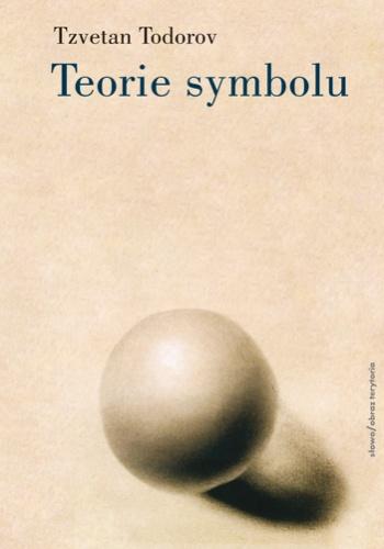 Tzvetan Todorov - Teorie symbolu