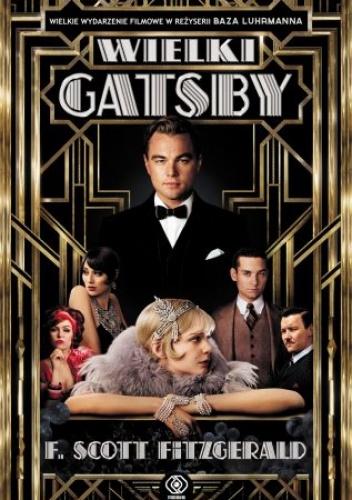 Francis Scott Fitzgerald - Wielki Gatsby