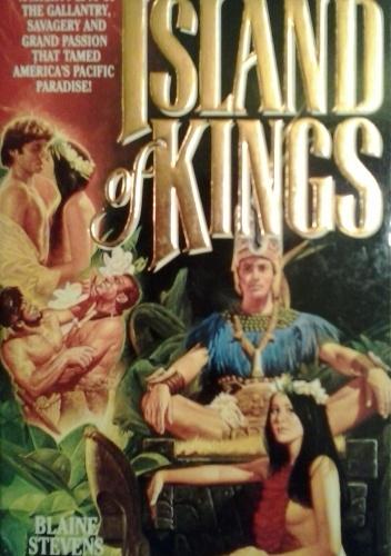 Harry Whittington - Island of Kings